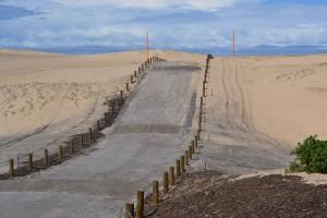 Fern Bay Beach Entry